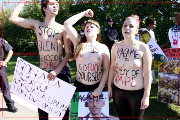 rapes