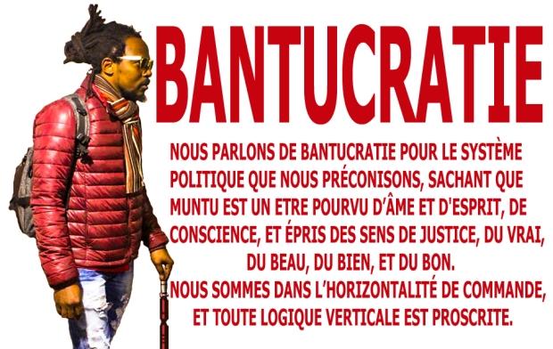 BANTUCRATIE