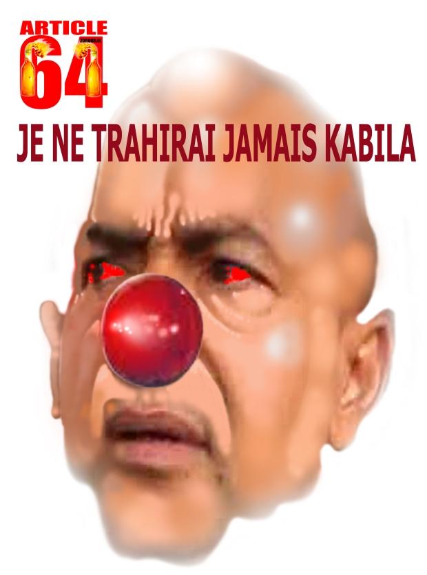 KATUMBI